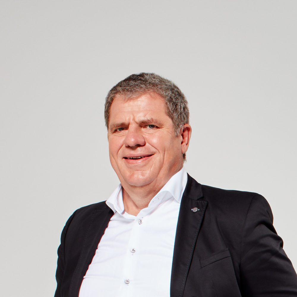 Bernd Karkossa face