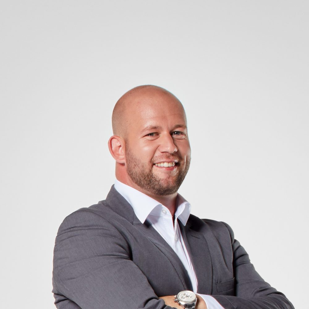 Dirk Ostermann face